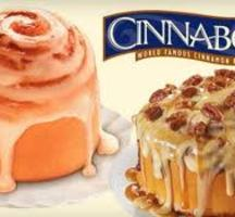 Cinnabon-tasty