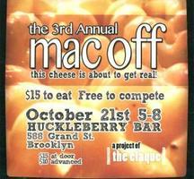 Mac-off