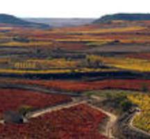 Iberian-autumn