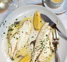 Stecchino-dinner