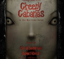 Creepy-cabanas