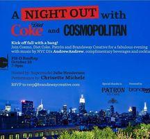 Coke-cosmo