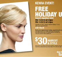 Kenra-event