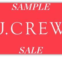 Jcrew-sample-sale-red