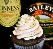 Cupcakes-alcohol