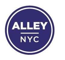 Alley-ny