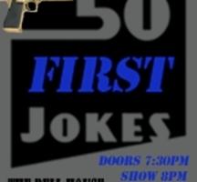 50-first-jokes