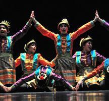 Indo-dance