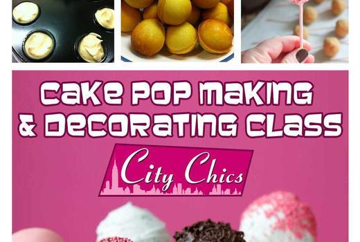 Cake Making Classes New York