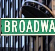 Broadway-sign