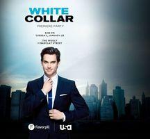 White-colar-party
