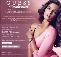 Guess-nyc