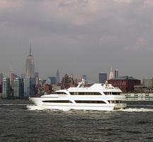 Atlantis-yacht