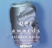 Bar-awards