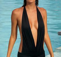 Bikini-whole
