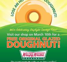Daylight-donuts
