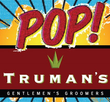 Trumans-pop