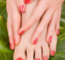 Nice-hand-foot