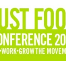 Just-food-conference