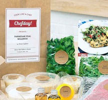 Chefday-package