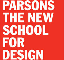 Parsons-new-school-red-logo