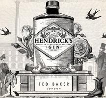Hendricks-ted-baker-experience