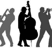 Jazz-playing