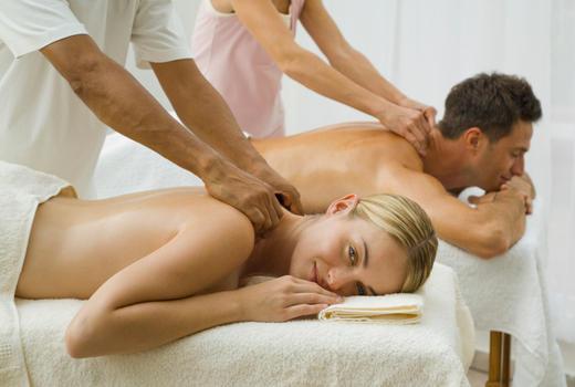 65 Off Choice Of High End Enkelt eller Par Massage Med-5009