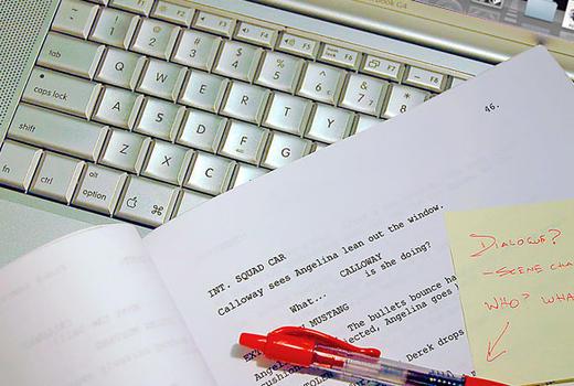 gotham screenwriting classes