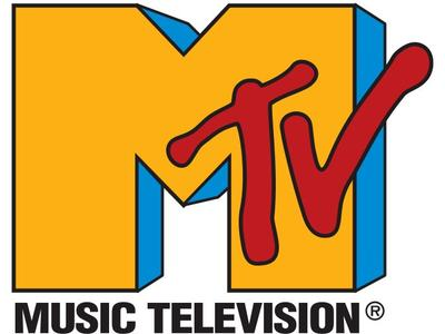 Mtv color logo