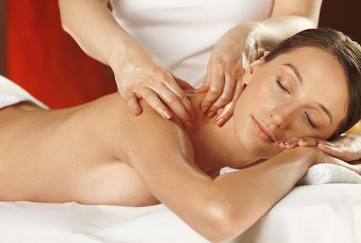 Massage relaxed soho
