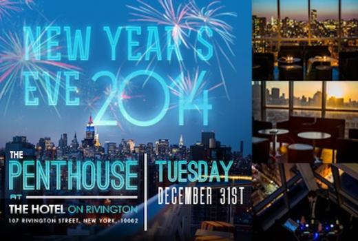 Nye Hotel Packages Nyc