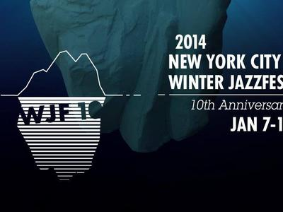 Winter jazz fest 14