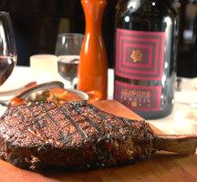Brazil brazil steak