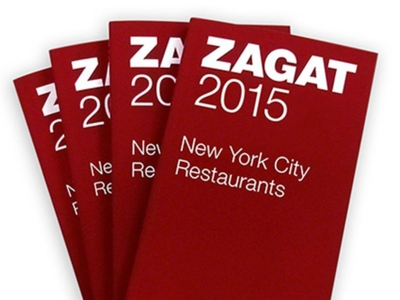 Free Zagat 2015 Restaurant Guide New York Ny Eats