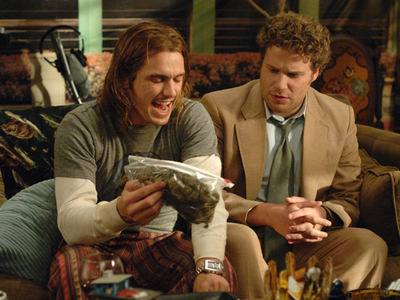 Free Movie Monday Pineapple Express Huckleberry Bar Movies Pulsd Nyc