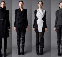 Theory & Helmut Lang Sample Sale   Clothingline/SSS Industries Inc ...