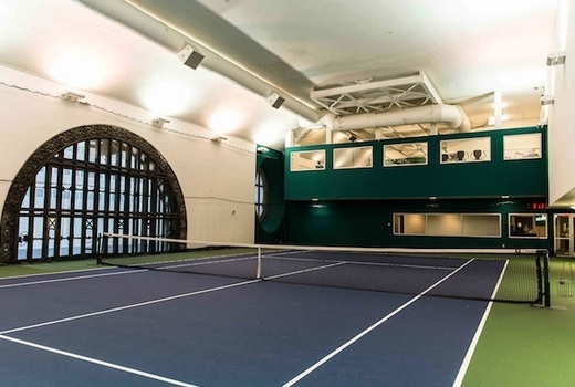 50% Off Tennis Classes & Tennis Clinics at Vanderbilt Tennis Club in Grand  Central