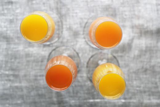 Aoa mimosas