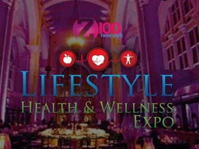 Dr  Oz's Health & Wellness Expo   Skylight One Hanson   fitness