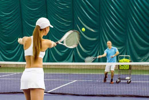 Yorkville tennis 2014