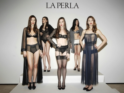 b0357730d4 La Perla Sample Sale