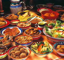 29 for a ticket to a taste of africa four hours of for African cuisine nyc