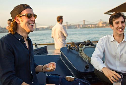 Lobster sail jul15