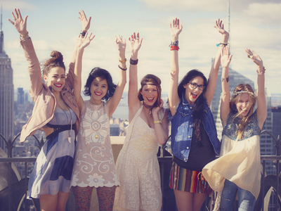Free People, Figue, & Tocca Sample Sale | Clothingline/SSS ...