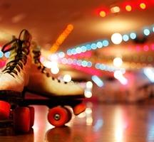 Roller-disco