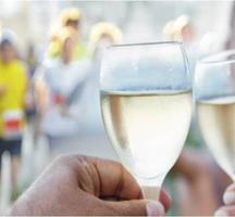Chardonnay-run
