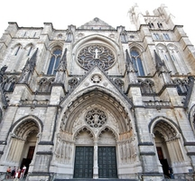 The_cathedral__facade
