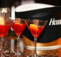 Hennessymartinicocktails