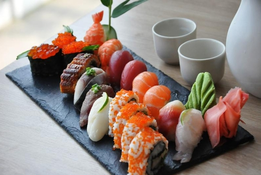 Kumo Sushi All You Can Eat